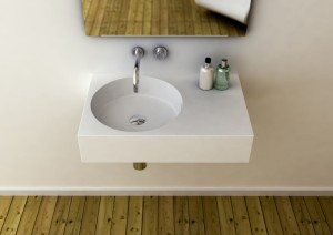 NEO 700 Bathroom Basin