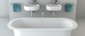 Lilli Bath and Basin