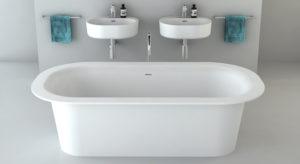 Omvivo Lilli Bath