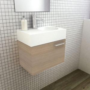 Omvivo Neo Mini Vanity