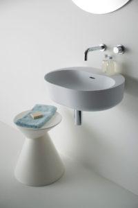 Bathroom Basin Lilli 550