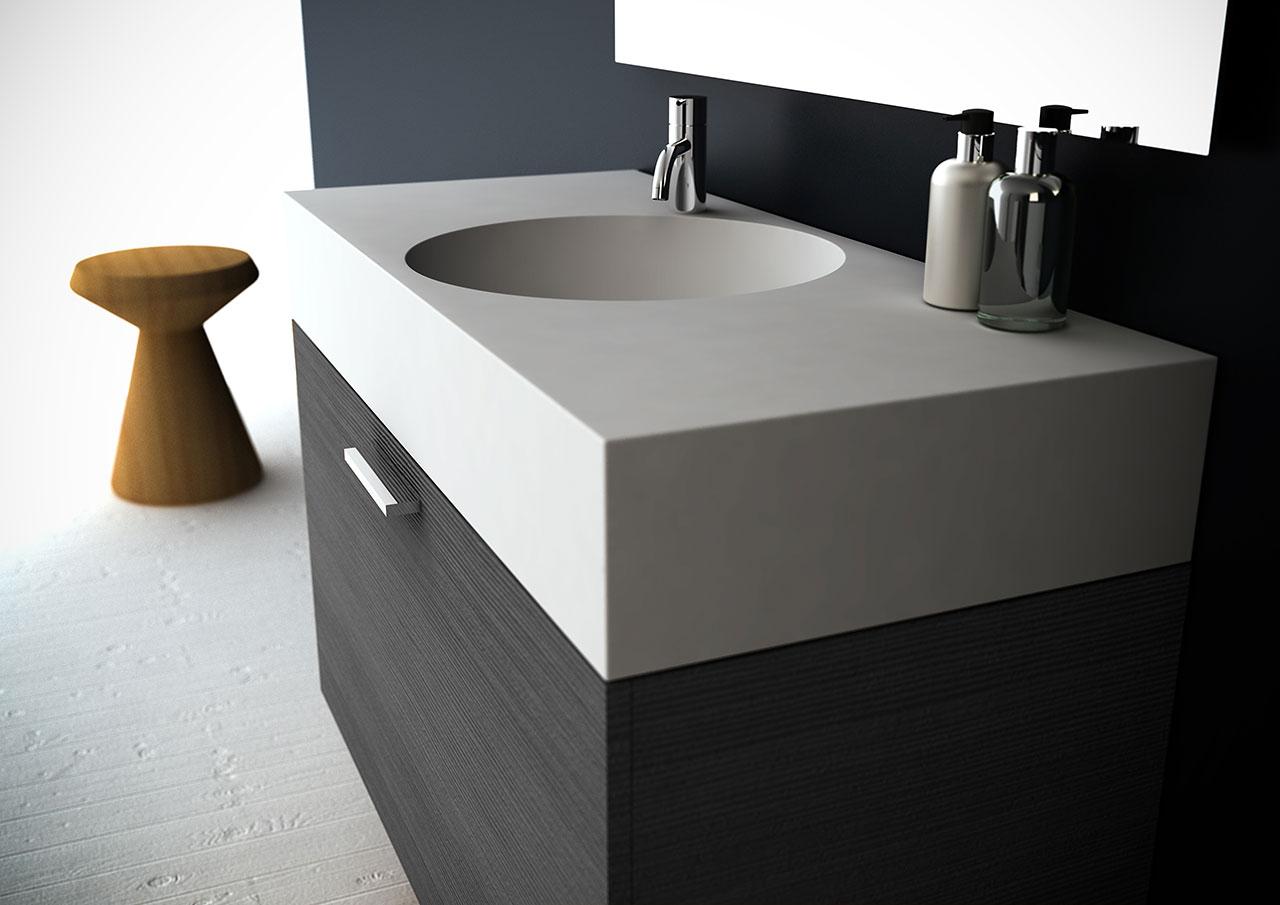 Omvivo Neo 1000 Cabinet Luxury