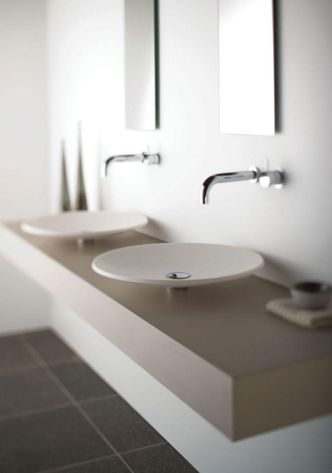 Bathroom Countertop Basin