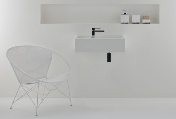 Omvivo CDesign 620 Basin
