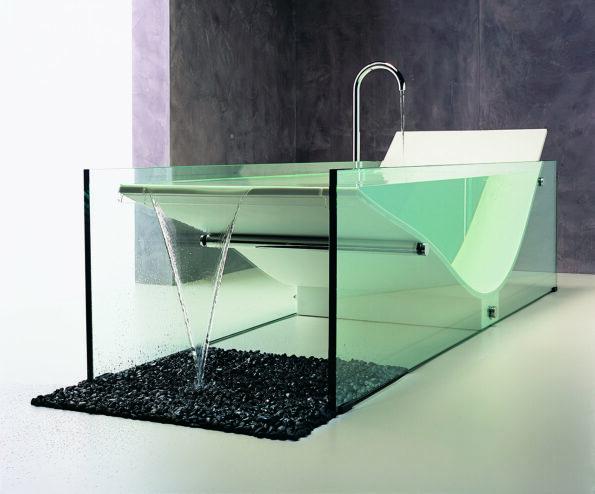 Omvivo Le Cob Bath