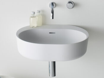 Lilli 550 wall basin