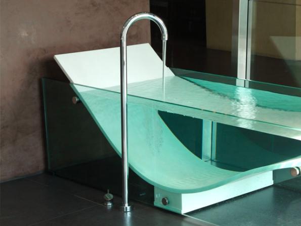 Le Cob Bathtub