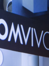 Omvivo Press