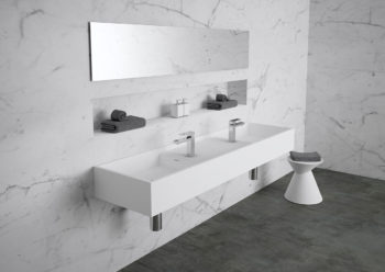 Omvivo CDesign Basin