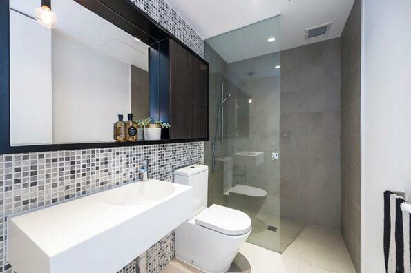 Omvivo Neo Basin Monarc Apartments