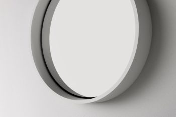 Omvivo Motif Mirror