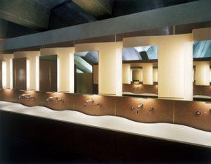 Onda Custom Washplane by Omvivo Sydney Opera House