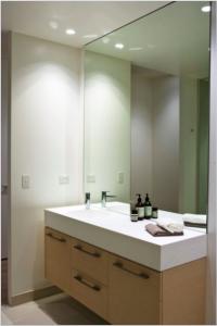 Bathroom Vanity by Omvivo
