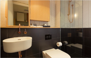 Bathroom Basin by Omvivo
