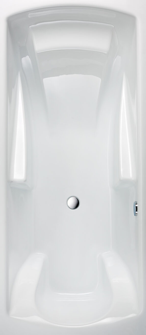 Freestanding Ergobath Classic Bath Only