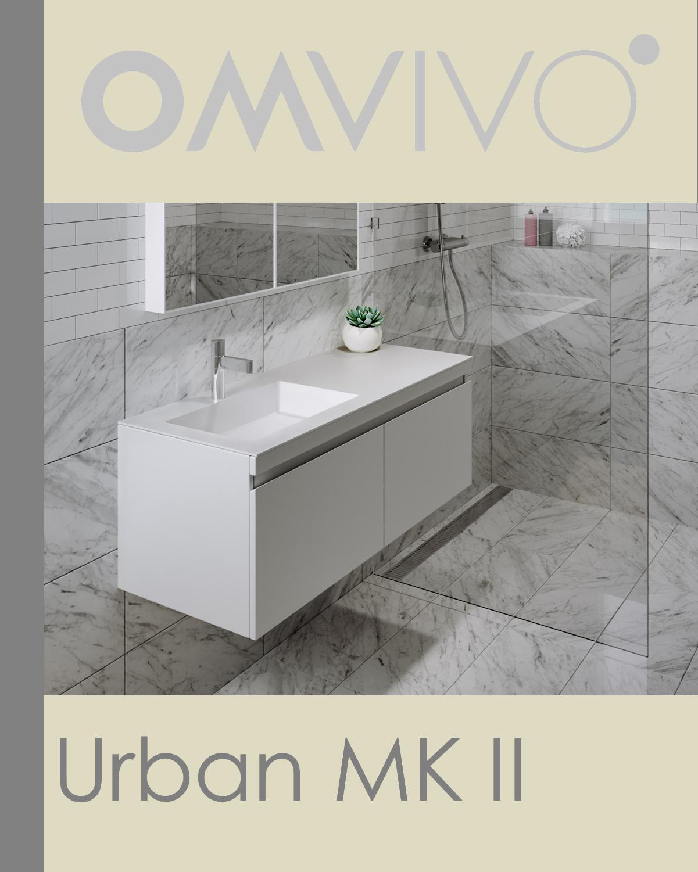 Omvivo Urban MK II Launch