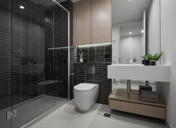 Royal Elizabeth Apartments_Omvivo Custom Basin
